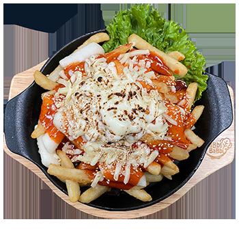 Babbi Babbi Menu The 1 Korean Food Bbq Restaurant In Orlando